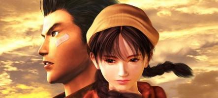 Le rôle de Sony dans le développement de Shenmue III expliqué