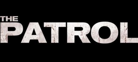 Concours  : Gagnez des DVD du film The Patrol