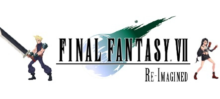 Final Fantasy VII : Re-Imagined, la démo du jeu fait par les fans