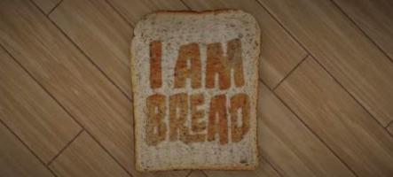 I Am Bread débarque la semaine prochaine sur PS4