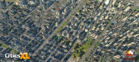 Cities XL en édition limitée