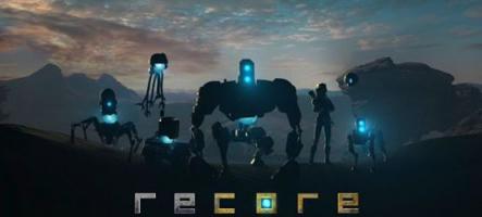 ReCore ne serait plus exclusif à la Xbox One