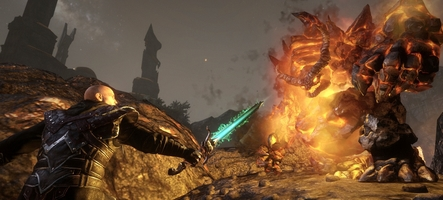 Risen 3 : Titan Lords Enhanced Edition sort aujourd'hui