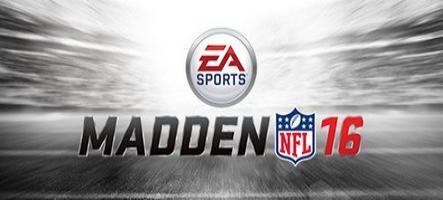 Madden NFL 16 : la publicité complètement à l'ouest