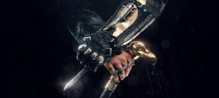 Dickens et Darwin en pleine action dans Assassin's Creed Syndicate