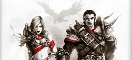 Divinity : Original Sin 2 lance son Kickstarter comme prévu