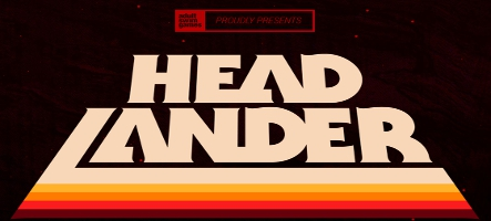 Headlander, le futur jeu du studio Double Fine et Adult Swim Games