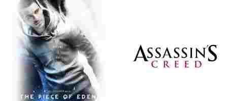 Première image de Michael Fassbender dans son costume d'Assassin