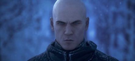 Hitman : la première vidéo du jeu dévoilée