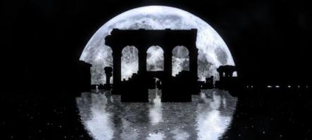 Rememoried, un rêve en noir et blanc