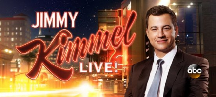 Jimmy Kimmel vanne Twitch et Youtube Gaming, et se fait insulter