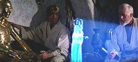 Des hologrammes tactiles à l'aide de Wiimotes
