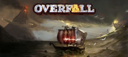 Overfall, un nouveau jeu de rôle fait son Kickstarter
