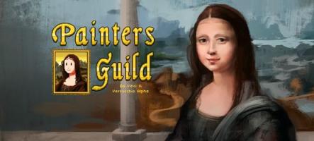 Painters Guild : Un peu de culture ne vous fera pas de mal