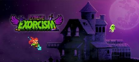Extreme Exorcism : Chassez les démons