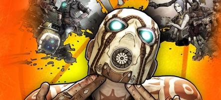 Borderlands et Deus Ex arrivent sur Xbox One grâce au programme de rétrocompatibilité