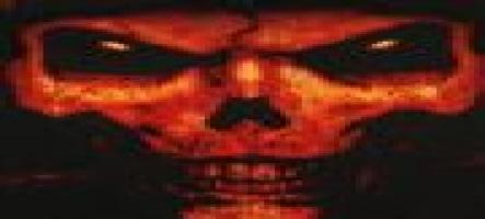 Diablo II un nouveau patch en approche