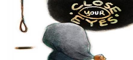 Close Your Eyes : un jeu à jouer les yeux fermés ?
