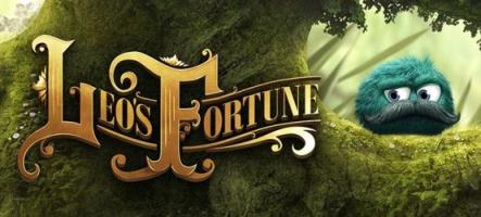 Leo's Fortune : Jouez une couille moustachue en HD