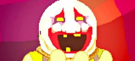 Dropsy : Un jeu d'aventure avec un clown
