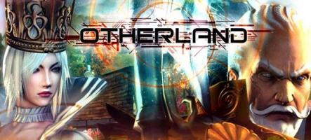 Otherland : un nouveau MMORPG basé sur les romans de Tad Williams