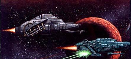 Master of Orion : Le deuxième journal des développeurs
