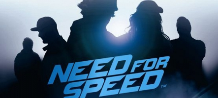 Need For Speed repoussé au printemps 2016 sur PC