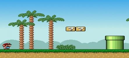 Un concours d'IA pour jouer à Mario