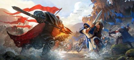 Albion Online : Un MMO médiéval en monde ouvert