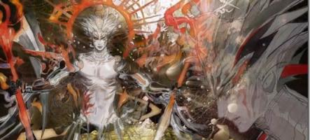Square Enix développe SaGa Scarlet Grace pour PS Vita