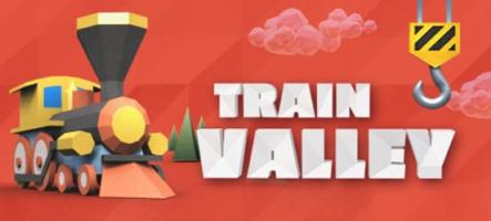 Train Valley : Un jeu de gestion ferroviaire