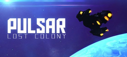 PULSAR: Lost Colony, exploration spatiale en MMO
