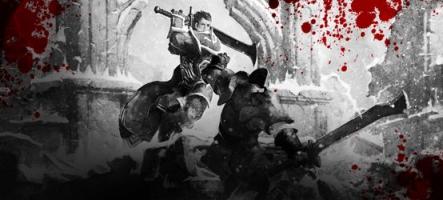 Darkscape : une version noire et sanglante de Runescape