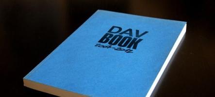 Dav Book : Le seul livre qu'il vous faut pour Noël