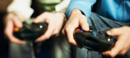 Le jeu vidéo et la télé responsables de l'échec scolaire ?
