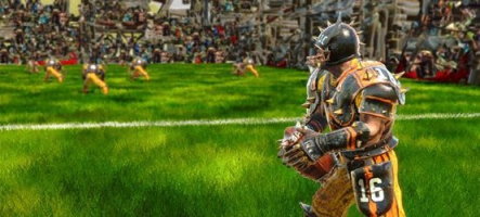 Blood Bowl 2 : Le lancement