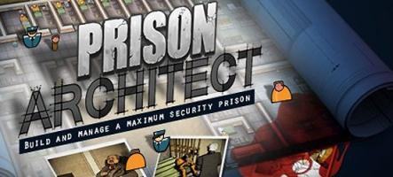 Prison Architect : Enfermez-les tous !