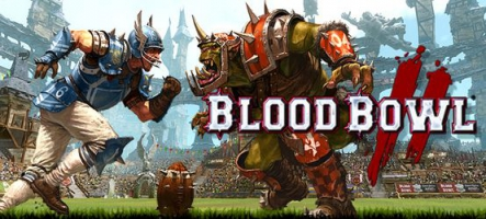(Test) Blood Bowl 2 (PC, PS4, Xbox One)