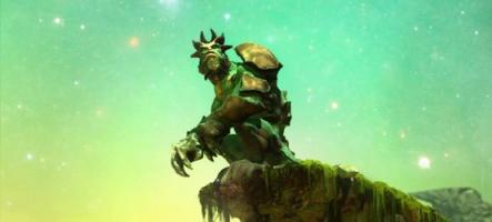 Une nouvelle vidéo et un Kickstarter pour First Wonder