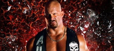 WWE 2K16 : Tu aimes les hommes en slip ?