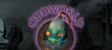 Oddworld: Abe's Oddysee est gratuit sur Steam !