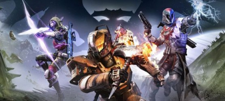 (Test) Destiny : Le Roi des Corrompus (PS3, PS4, Xbox 360, Xbox One)