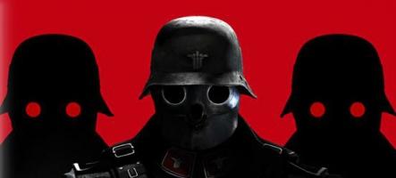 Wolfenstein: The New Order 2 dévoilé par erreur
