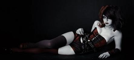 Les Cosplays les plus Sexy de la...