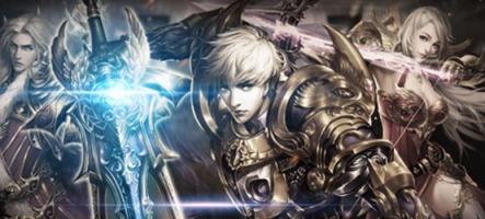 Felspire : Un nouveau MMORPG fantasy