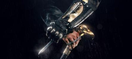 Assassin's Creed: Syndicate : Découvrez le scénario