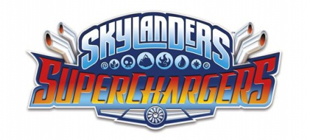 (Test) Skylanders Superchargers (PS4, Xbox One, PS3, Xbox 360, Wii U, 3DS, iOS)
