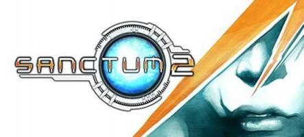 Sanctum et Sanctum 2 gratuits sur Steam