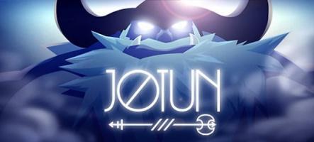 Jotun : Voyage dans la mythologie viking