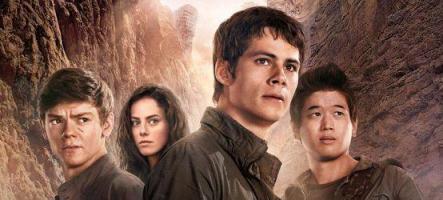 Le Labyrinthe 2 : La Terre brûlée, la critique du film